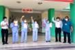 4 bệnh nhân COVID-19 ở Đà Nẵng được xuất viện