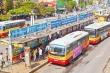 Người điều khiển phương tiện giao thông công cộng cần làm gì để phòng Covid-19?
