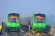 COVID-19 khiến dự án đường sắt Cát Linh - Hà Đông đã chậm càng chậm thêm