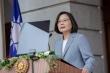 Bà Thái Anh Văn nhậm chức, gửi thông điệp cứng rắn đến Trung Quốc