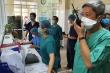 Bộ Y tế tiếp tục lập các đội cơ động phản ứng nhanh chống dịch COVID-19