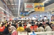 Khai trương siêu thị ở Quảng Ngãi: Sao lại mở cửa ồ ạt vào giữa mùa dịch?