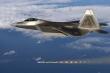 Video: Mỹ 'khoe' sức mạnh chiến đấu vô địch của tiêm kích tàng hình F-22 Raptor