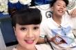 Diễn viên Vân Dung: 'Tôi dặn con đừng bao giờ đăng ảnh tôi lên facebook'