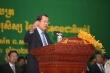 Campuchia dỡ công trình Mỹ xây ở căn cứ hải quân để làm gì?