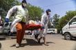 Ấn Độ sắp bước vào những tuần lễ 'chết chóc'