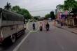 Video: Một pha khó hiểu khi xử lý người vi phạm của CSGT