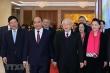 Ảnh: Tổng Bí thư, Chủ tịch nước dự Hội nghị Chính phủ với địa phương