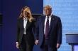 Tổng thống Trump trở lại tranh cử, Đệ nhất phu nhân vẫn 'biệt tăm'