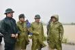 Đề nghị thăng quân hàm cho Thiếu tướng Nguyễn Văn Man và 12 cán bộ hy sinh