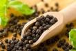 Tác dụng phụ khó lường của hạt tiêu đen