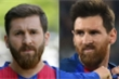 Đài truyền hình đưa nhầm hình ảnh Messi lên sóng