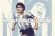 Infographic: Sự nghiệp lẫy lừng của huyền thoại Diego Maradona