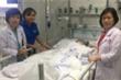 Thương tâm bé gái 10 tuổi bị xe tải cán đứt lìa chân trái