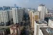 Giá chung cư Hà Nội sụt giảm nhẹ