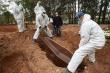 Số ca nhiễm ở Brazil vượt mốc 2 triệu, COVID-19 tiếp tục lây lan nhanh