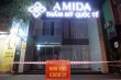 Bí thư Đà Nẵng: Sẽ khởi tố vụ án để lây nhiễm dịch ở Thẩm mỹ viện Amida