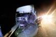 Xe khách tông trực diện xe tải ở Bình Thuận: 8 người chết, nhiều người bị thương