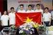 6 học sinh Việt Nam thi Olympic Toán quốc tế đều có giải
