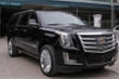 'Khủng long' Cadillac Escalade ESV 2019 giá hơn 10 tỷ đồng tại Việt Nam