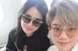 Rộ tin hẹn hò bạn gái mới sau khi chia tay Quỳnh Chi, MC Thùy Dung nói gì?