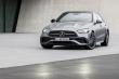 Chi tiết Mercedes-Benz C-Class 2022