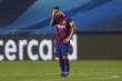 Barca vứt bỏ kiêu hãnh đội bóng lớn, trở thành trò hề trước Bayern thế nào?