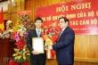 Bộ Chính trị chuẩn y ông Nguyễn Thành Tâm giữ chức Bí thư Tỉnh ủy Tây Ninh