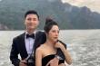 MC VTV hơn 6 tuổi công khai tình cảm với diễn viên Huỳnh Anh