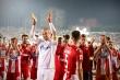 5 cầu thủ mắc COVID-19, đội bóng Serbia vẫn ăn mừng với 20.000 khán giả