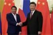 Trung Quốc: Philippines đồng ý gác tranh chấp Biển Đông để tăng cường hợp tác