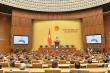 Quốc hội dự kiến họp trực tuyến trước khi họp tập trung vào tháng 5