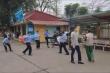 Triệu tập nhóm bảo vệ bệnh viện hành hung người nhà bệnh nhân ở Tuyên Quang
