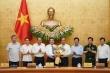 Thủ tướng chúc mừng tân Chủ tịch UBND TP Hà Nội Chu Ngọc Anh