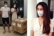 Thủy Tiên nhận tin 'sét đánh' sau khi tung 18.000 trang sao kê tiền từ thiện