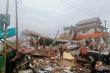 Động đất ở Indonesia, hơn 600 người thương vong