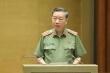 Đại tướng Tô Lâm: Bỏ sổ hộ khẩu là mong ước của người dân