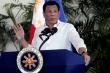Khủng hoảng vì COVID-19, tỷ lệ tín nhiệm Tổng thống Duterte vẫn cao ngất ngưởng