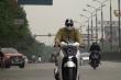 Video: Sau buổi sáng vắng vẻ, phố Hà Nội đông trở lại trong ngày đầu cách ly
