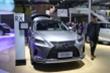 Không cho các đại lý Lexus giảm giá, Toyota ở Trung Quốc bị phạt