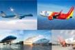 Giải cứu hàng không trong cơn khủng hoảng Covid-19: 'Cần gấp rút giảm thuế, phí'