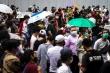 Thái Lan: Số người chết vì COVID-19 cao kỷ lục trong ngày