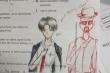 Cho phép 'vẽ bừa' trong bài, thầy giáo Thái Lan thành thần tượng của học sinh