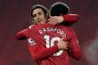 Dấu ấn Man Utd 3-3 Everton: Công làm, thủ phá