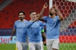 Kết quả Cúp C1: Man City thắng dễ Monchengladbach
