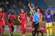 Thua Hà Nội FC, HLV Bình Dương trách trọng tài thổi bất lợi