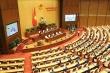 Infographic: Những nội dung đáng chú ý của Kỳ họp thứ 9 Quốc hội khóa XIV