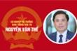 Infographic: Sự nghiệp Bộ trưởng Giao thông Vận tải Nguyễn Văn Thể