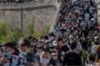 Ảnh: Hơn nửa tỷ du khách Trung Quốc chen chúc đi du lịch hậu đại dịch