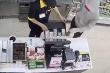 Nam thanh niên giả vờ vào cửa hàng mua đồ để cướp tài sản